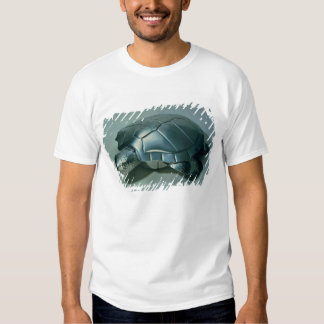 Soup tureen in form of a turtle, 1790's tee shirt