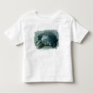 Soup tureen in form of a turtle, 1790's toddler t-shirt