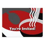 Soup Yourself Invitation