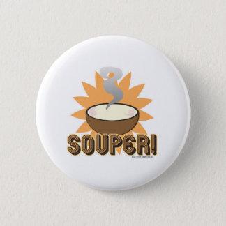 Souper! Button