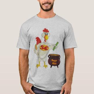Souper Chix Men's Twofer T-Shirt