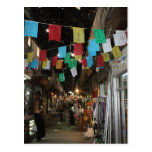 Souq al-Hamidiyya Bazaar, Damascus - Syria Postcard