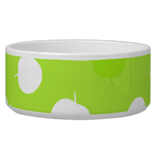 Sour Apple Key Lime Dog Water Bowl