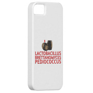 Sour Beer iPhone 5 Cover