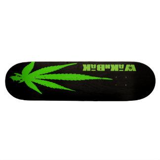 Sour Deezy Skateboard Deck