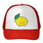 Sour Lemon Trucker Hat