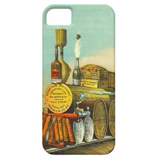 Sour Mash Express 1877 iPhone 5 Cases