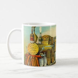 Sour Mash Express 1877 Coffee Mugs
