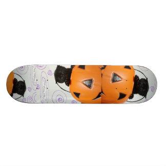Sour puss skateboard