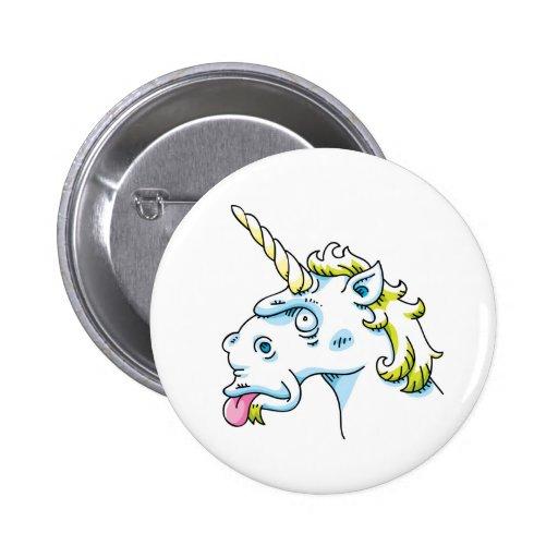Sour Unicorn Pin