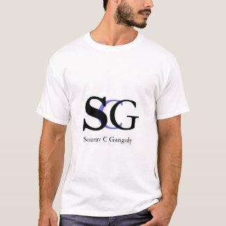 Sourav Ganguly (SCG) Playera
