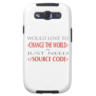 Source Code Galaxy S3 Covers