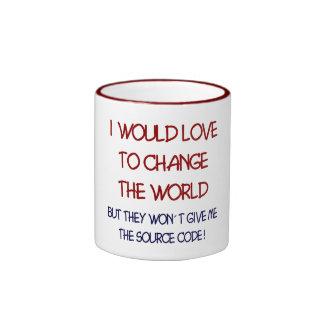 source code ringer mug