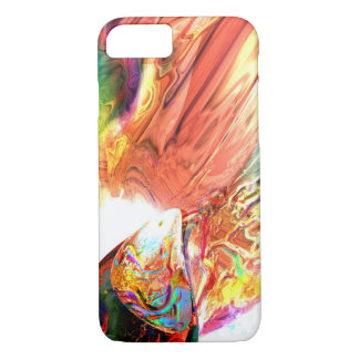 Source of all Rainbows iPhone 8/7 Case