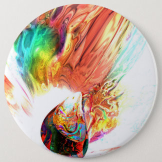 Source of all Rainbows Pinback Button