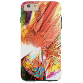 Source of all Rainbows Tough iPhone 6 Plus Case