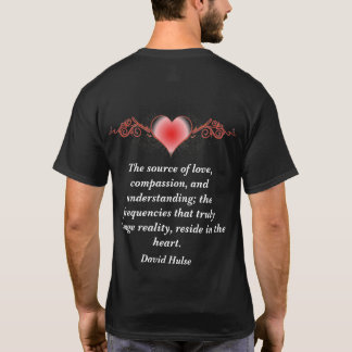 Source of Love t-shirt