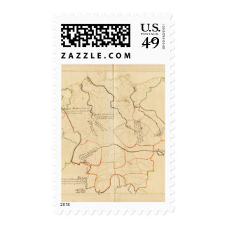 Sources of German Rivers Stamps