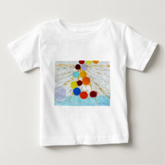Sourcing - A abstract painting by Susan Richter Tee Shirt