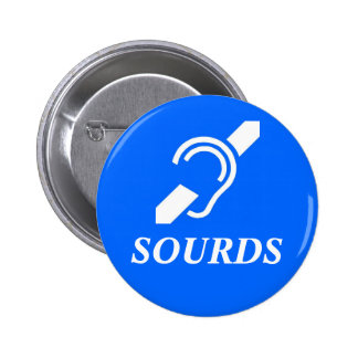 Sourds Pin