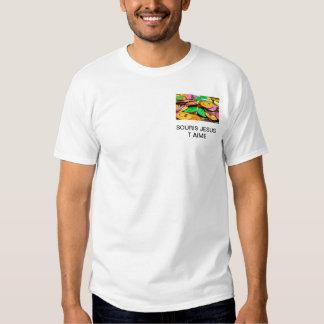 sourirs, JESUS MOUSE                          … Shirt