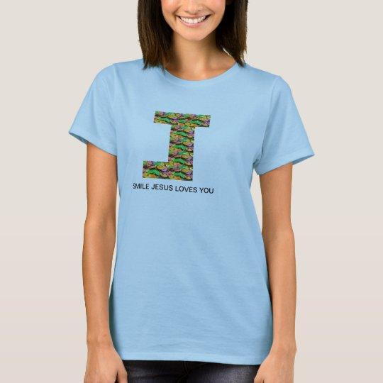 sourirs, sourirs, sourirs, sourirs, sourirs, so… T-Shirt