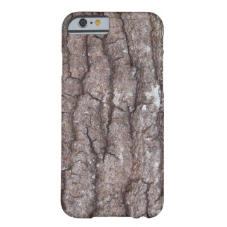 Sourwood Bark Barely There iPhone 6 Case