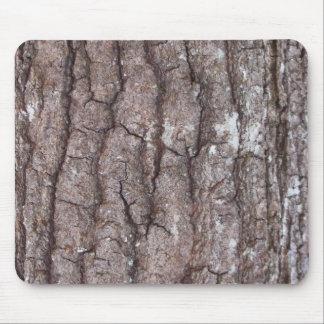 Sourwood Bark Mouse Pad