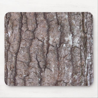 Sourwood Bark Mouse Pad