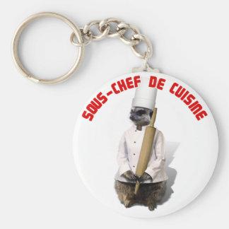 SOUS - CHEF DE CUISINE LLAVEROS