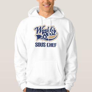 Sous Chef Gift Hoodie