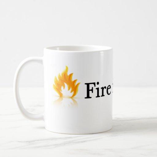 Sous Vide Fire Mug