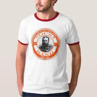 Sousa Band Tour T-Shirt