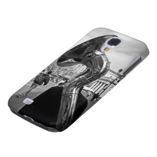 Sousaphone Samsung Galaxy S4 Covers