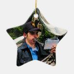 Sousaphone Christmas Tree Ornament