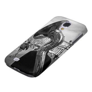 Sousaphone Funda Para Galaxy S4