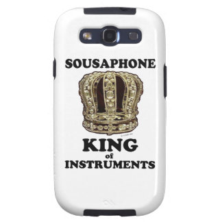 Sousaphone King of Instruments Samsung Galaxy S3 Case