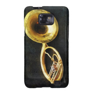Sousaphone Still Life