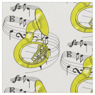 Sousaphone Telas