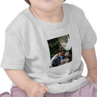 Sousaphone T-shirts