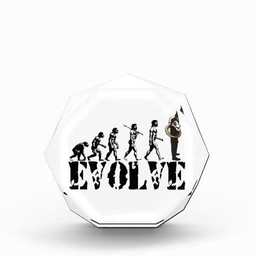Sousaphone Tuba Tubas Evolution Musical Art Awards