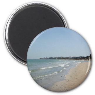 Sousse Tunisia #1 Magnet
