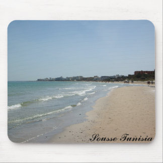Sousse Tunisia #1 Mouse Pads