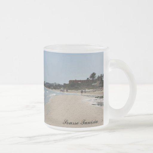 Sousse Tunisia #1 Mug