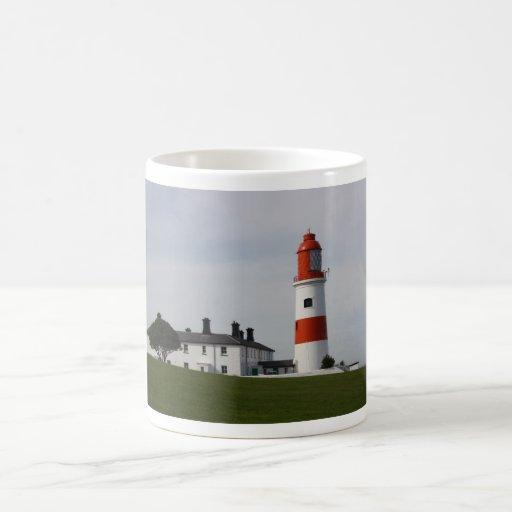 Souter Lighthouse  England  Mug