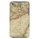 South Aberdeen, Banff iPod Touch Case-Mate Case