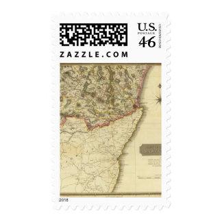 South Aberdeen, Banff Stamp