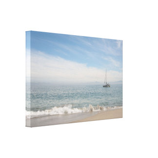 SOUTH AFRICA 10 (wrapped canvas) Canvas Print