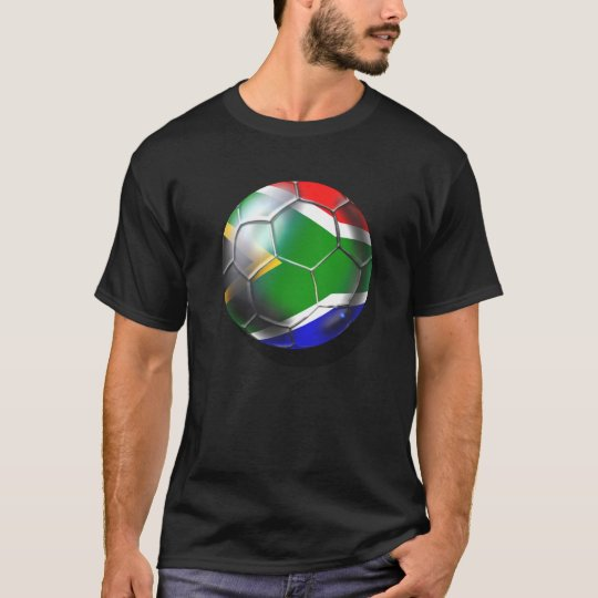 South Africa 2010 / 2011 Soccer Gifts T-Shirt