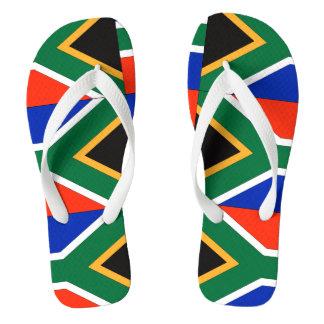 South Africa(2) Flip Flops